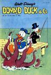 Cover for Donald Duck & Co (Hjemmet / Egmont, 1948 series) #29/1964