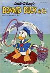 Cover for Donald Duck & Co (Hjemmet / Egmont, 1948 series) #31/1964