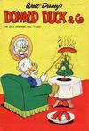 Cover for Donald Duck & Co (Hjemmet / Egmont, 1948 series) #49/1964