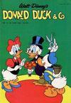 Cover for Donald Duck & Co (Hjemmet / Egmont, 1948 series) #13/1965