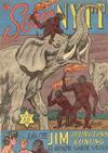 Cover for Serie-nytt [Serienytt] (Formatic, 1957 series) #13/1957