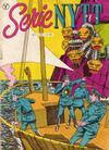 Cover for Serie-nytt [Serienytt] (Formatic, 1957 series) #3/1959