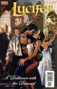 Cover Thumbnail for Lucifer (DC, 2000 series) #17