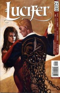 Cover Thumbnail for Lucifer (DC, 2000 series) #29