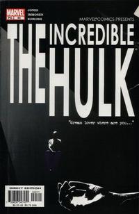 Cover Thumbnail for Incredible Hulk (Marvel, 2000 series) #45