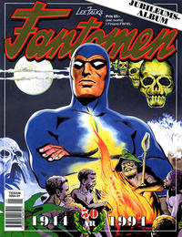Cover Thumbnail for Fantomen [julalbum] (Semic, 1963 ? series) #1994