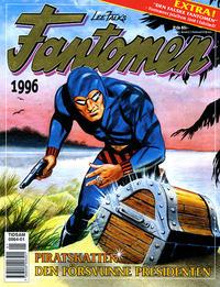 Cover Thumbnail for Fantomen [julalbum] (Semic, 1963 ? series) #1996
