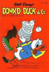 Cover Thumbnail for Donald Duck & Co (Hjemmet / Egmont, 1948 series) #48/1963