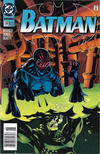 Cover Thumbnail for Batman (1940 series) #519 [Newsstand Edition]