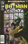 Cover for Batman (DC, 1940 series) #556 [Newsstand Edition]