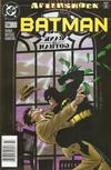 Cover for Batman (DC, 1940 series) #556 [Newsstand]