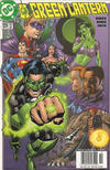 Cover for Green Lantern (DC, 1990 series) #129 [Newsstand]