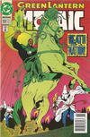 Cover Thumbnail for Green Lantern: Mosaic (1992 series) #13 [Newsstand]