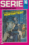 Cover for Seriemagasinet (Semic, 1970 series) #16/1982