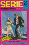 Cover for Seriemagasinet (Semic, 1970 series) #26/1982