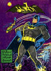 Cover for الوطواط [Batman] (المطبوعات المصورة [Illustrated Publications], 1966 series) #33