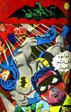 Cover for الوطواط [Batman] (المطبوعات المصورة [Illustrated Publications], 1966 series) #35
