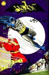 Cover for الوطواط [Batman] (المطبوعات المصورة [Illustrated Publications], 1966 series) #34