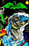 Cover for الوطواط [Batman] (المطبوعات المصورة [Illustrated Publications], 1966 series) #37