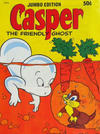 Cover for Casper the Friendly Ghost (Magazine Management, 1970 ? series) #49002