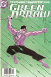 Cover for Green Arrow (DC, 2001 series) #31 [Newsstand]