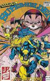 Cover for Marvel Superhelden Omnibus (JuniorPress, 1983 series) #10