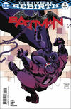 Cover Thumbnail for Batman (2016 series) #18 [Tim Sale Variant]