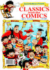 Cover for Classics from the Comics (D.C. Thomson, 1996 series) #1