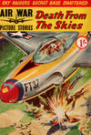 Cover for Air War Picture Stories (Pearson, 1961 series) #1