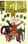 Cover for Avontuur Classics (Windmill Comics, 2013 series) #18173