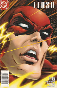 Cover Thumbnail for Flash (DC, 1987 series) #132 [Newsstand]