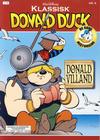 Cover for Klassisk Donald Duck (Hjemmet / Egmont, 2016 series) #5 - Donald Villand