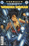 Cover for Wonder Woman (DC, 2016 series) #18 [Bilquis Evely Cover]