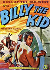 Cover for Billy the Kid Adventure Magazine (World Distributors, 1953 series) #56