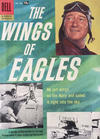 Cover for Four Color (Dell, 1942 series) #790 - The Wings of Eagles [15¢]