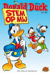 Cover for Donald Duck (Sanoma Uitgevers, 2002 series) #11/2017