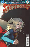 Cover Thumbnail for Supergirl (2016 series) #7 [Bengal Cover]