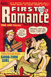 Cover for First Romance (Magazine Management, 1952 series) #16