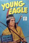Cover for Young Eagle (Arnold Book Company, 1951 series) #2
