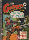 Cover for Century Plus Comic (K. G. Murray, 1960 series) #61