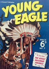Cover for Young Eagle (Arnold Book Company, 1951 series) #7
