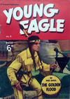 Cover for Young Eagle (Arnold Book Company, 1951 series) #6