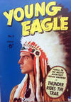 Cover for Young Eagle (Arnold Book Company, 1951 series) #5