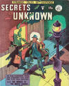 Cover for Secrets of the Unknown (Alan Class, 1962 series) #160