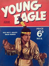 Cover for Young Eagle (Arnold Book Company, 1951 series) #8