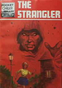 Cover Thumbnail for Pocket Chiller Library (Thorpe & Porter, 1971 series) #114
