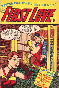Cover Thumbnail for Romance Library (Magazine Management, 1951 ? series) #37