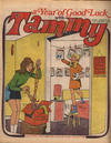 Cover for Tammy (IPC, 1971 series) #7 January 1978