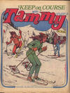 Cover for Tammy (IPC, 1971 series) #4 February 1978