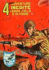 Cover for Super Eroica (Casa Editrice Dardo, 1965 series) #2